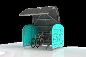 box à vélo